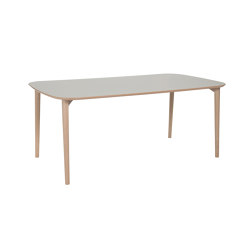 Flex table 190x100cm | Tables de repas | Hans K