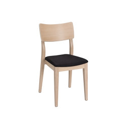 Piccolo chair Ash Blonde | Chairs | Hans K