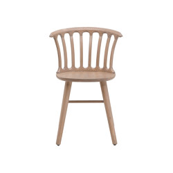 San Marco chair Ash Blonde | Sillas | Hans K
