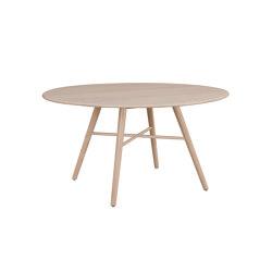 San Marco Tisch Rund 140cm Esche Blonde | Esstische | Hans K