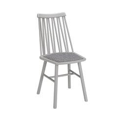 ZigZag chair grey | Chairs | Hans K