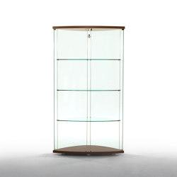 Gracia | Display cabinets | Tonin Casa