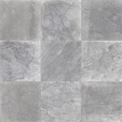 Antica Bardiglio Grey Panel | Wall panels | TERRATINTA GROUP