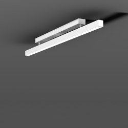 Less is more® 27Ceiling and wall luminaires | Lampade plafoniere | RZB - Leuchten