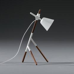 Insert Lamp | Luminaires de table | Artisan