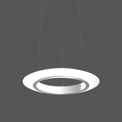 Ring of Fire® Pendant luminaires | Lighting controls | RZB - Leuchten