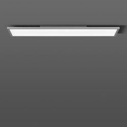 Sidelite® Ceiling and wall luminaires | Lampade parete | RZB - Leuchten