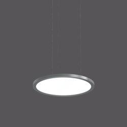 Sidelite® Round Pendant luminaires | Suspensions | RZB - Leuchten