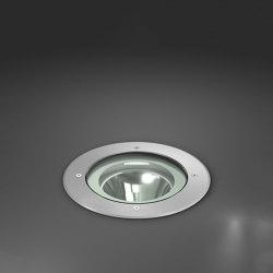 Terra Edelstahl 245 In-ground luminaires | Encastrés sol extérieurs | RZB - Leuchten