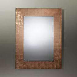 Basic Copper Rect. | Espejos | Deknudt Mirrors
