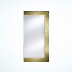 Basic Gold Wing | Specchi | Deknudt Mirrors