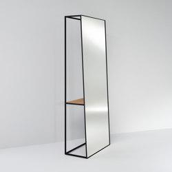 Chassis XL | Espejos | Deknudt Mirrors