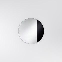 Cord Black | Mirrors | Deknudt Mirrors