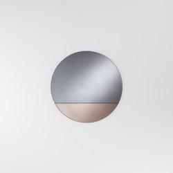 Cord Bronze | Mirrors | Deknudt Mirrors