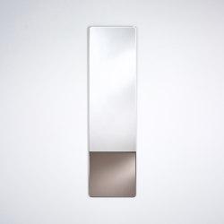 Duo Bronze | Espejos | Deknudt Mirrors