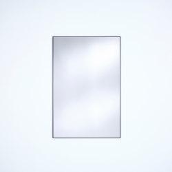Lucka Rect. | Mirrors | Deknudt Mirrors