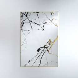 Marble | Mirrors | Deknudt Mirrors