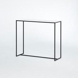 Mesa Console | Mesas consola | Deknudt Mirrors