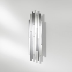 Parisian Floor L | Mirrors | Deknudt Mirrors