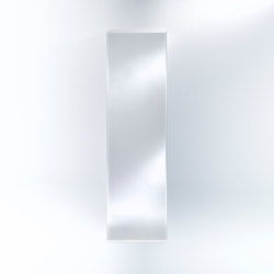 Slim Flex Hall | Mirrors | Deknudt Mirrors