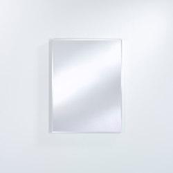 Slim Flex Rect | Spiegel | Deknudt Mirrors