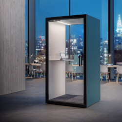Mini | Telephone booths | Fantoni