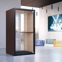 Acoustic Room Mini | Telephone booths | Fantoni