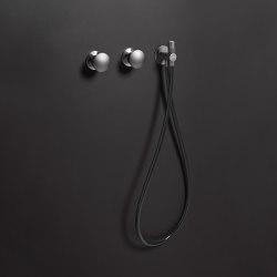 Mini Mayday | Shower controls | antoniolupi