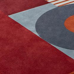 Geometrie Volanti – Carpets   Rugs   antoniolupi