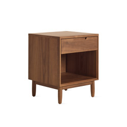 Raleigh Bedside Table | Comodini | Design Within Reach