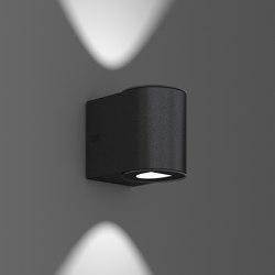 Nadelspot Wall luminaires | Outdoor wall lights | RZB - Leuchten