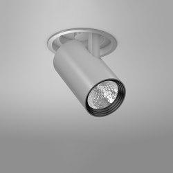Deecos R Mini Recessed projectors | Plafonniers | RZB - Leuchten
