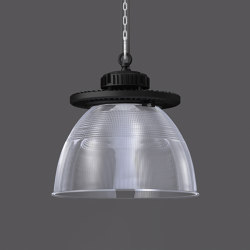 Industrial Hall Maxi Highbay luminaires | Suspended lights | RZB - Leuchten