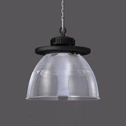 Industrial Hall MaxiHighbay luminaires | Suspended lights | RZB - Leuchten