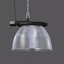 Industrial Hall Maxi HT Highbay luminaires | Suspensions | RZB - Leuchten