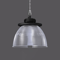 Industrial Hall Midi Highbay luminaires | Suspended lights | RZB - Leuchten