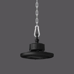 Industrial Hall Mini Highbay luminaires | Lampade sospensione | RZB - Leuchten