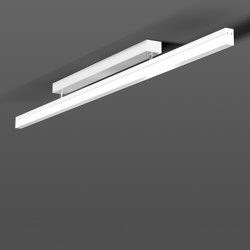Less is more® 21 Ceiling and wall luminaires | Lampade plafoniere | RZB - Leuchten