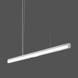 Less is more® 21 Pendant luminaires | Lampade sospensione | RZB - Leuchten