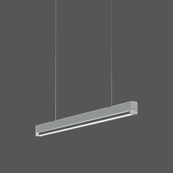 Less is more® 27 Kristall Pendant luminaires | Lampade sospensione | RZB - Leuchten