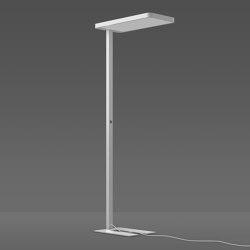 Sidelite® ECO  Free-standing luminaires | Free-standing lights | RZB - Leuchten