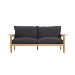 Terassi Two-Seater Sofa | Sofás | Design Within Reach
