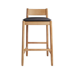 Terassi Barstool | Taburetes de bar | Design Within Reach