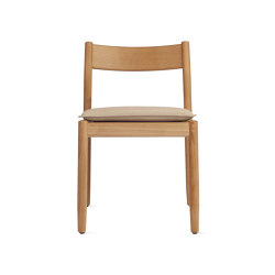 Terassi Side Chair | Sillas | Design Within Reach