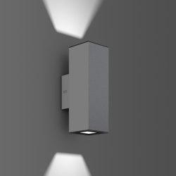 Techno Wall luminaires | Outdoor wall lights | RZB - Leuchten