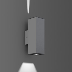 Techno Wall luminaires | Outdoor wall lights | RZB - Leuchten