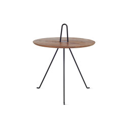 Tipi Table | Side tables | Design Within Reach