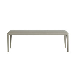 Vella Bench | Bancos | Design Within Reach