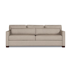 Vesper King Sleeper Sofa | Sofas | Design Within Reach