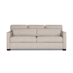 Vesper Queen Sleeper Sofa | Sofás | Design Within Reach
